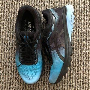ASICS Women's running shoes GT 1000 Size 8.5